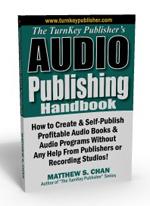 TurnKey Publisher's Audio Publishing Handbook