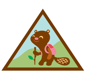 Brownie Hiker Badge, January 5, 2019 1-3 PM
