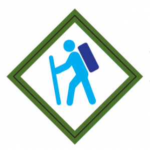 Webelos Walkabout Core Adventure (9/21/19)