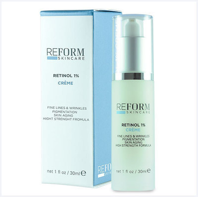 REFORM Skincare Retinol 1% Creme