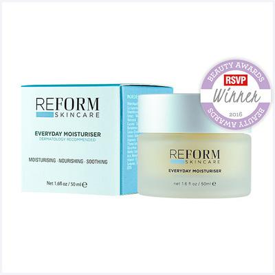 REFORM Skincare  Everyday Moisturiser