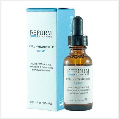 REFORM Skincare HYAL Vitamin C+E