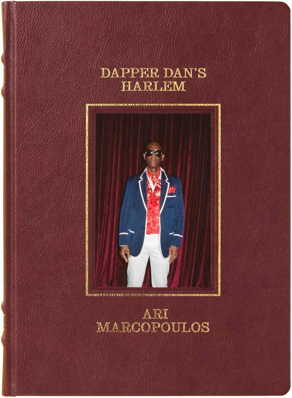 GUCCI Dapper Dan's Harlem by Ari Marcopoulos