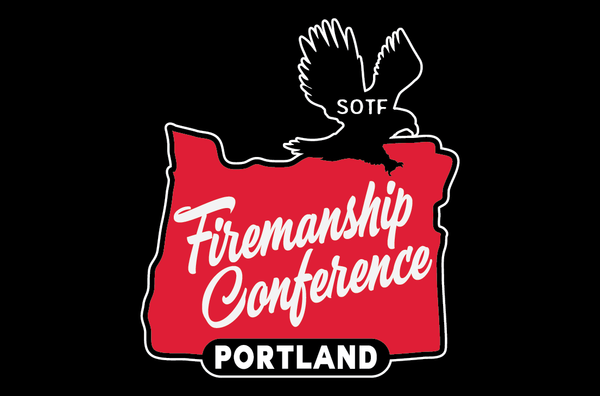 Firemanship Conference Swag