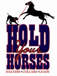 Hold Your Horses Promotional Embroidery