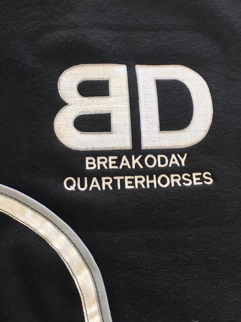 Breakoday Quarter Sheets