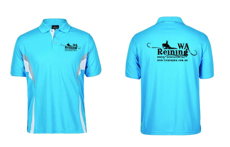 WA Reining Polo