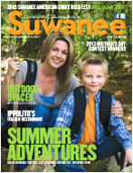 1 Year Suwanee Magazine Subscription