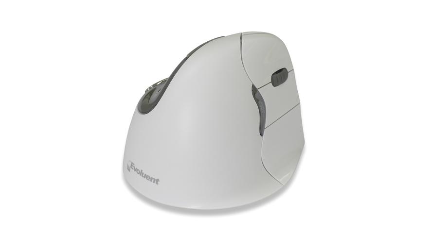 Evoluent Bluetooth für die Arbeit am Tablet oder Notebook