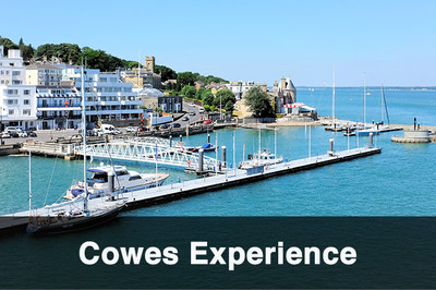 Cowes Charter- PRICE-FREEZE