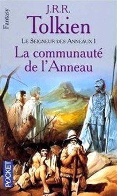 TOLKIEN, J.R.R. - Le seigneur des anneaux (Christian Bourgois ...