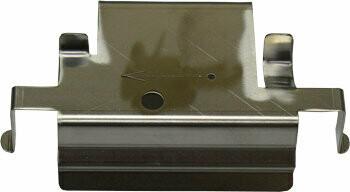 Steel Bracket for Biological Air Filter (all Statim models G4 & Classic / 2000S / 5000S / 7000)
