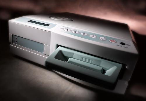STATIM 2000S Classic Refurbished