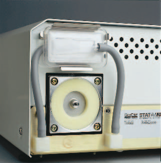 Biological Air Filter Bracket (all Statim models G4 & Classic / 2000S / 5000S / 7000)