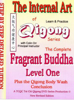 e6669f985 Fragrant Buddha Qigong - Level one DVD
