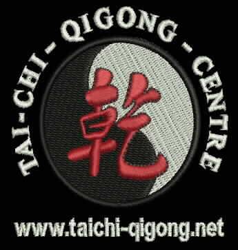Unique TCQC embroidered badges