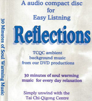 Reflections Audio CD Detail: