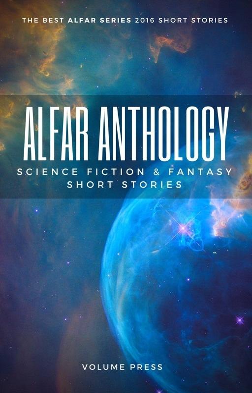Alfar Anthology - Science Fiction and Fantasy Short Stories Anthology  (ebook)