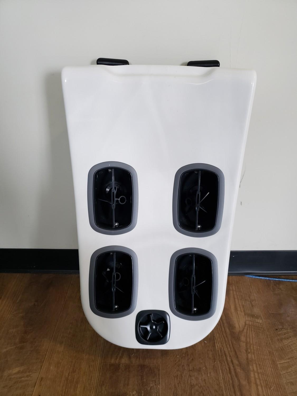 J201 Oscillator JetPak -Platinum - Used