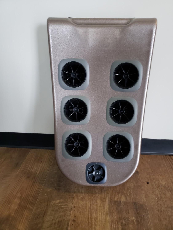 J202 Pulsator JetPak -Cinnabar - Used