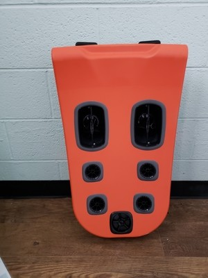 J207 Reliever JetPak - Orange - Used