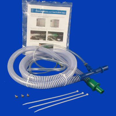 45-1326, Ozone Purifier, CD, High Output, INSTALL KIT ONLY, 1998-Present