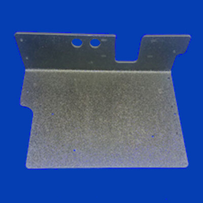 45-00722, EOS, MOUNTING PLATE, MAIN