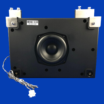 75-01000, STEREO, SUBWOOFER, 5