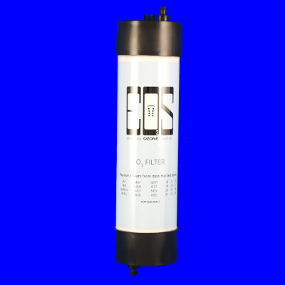 45-00812, EOS, OZONE, CARBON CART