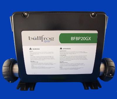 65-1890, CONTROL, BOX, BFBP20GX, Sport X 2013 - 2015 B-65-1890