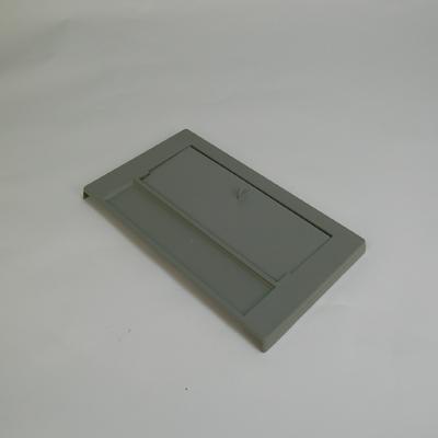10-1046, Filter, Weir Door Assembly, 100SF, 2003-2008 B-10-1046