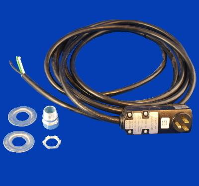 65-1950, CONTROL, POWER CORD, 115V, 15 Amp, GFCI, 2013 - Present B-65-1950