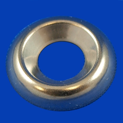 25-1105, Hardware, Finish Washer, #10-24 (Door) B-25-1105
