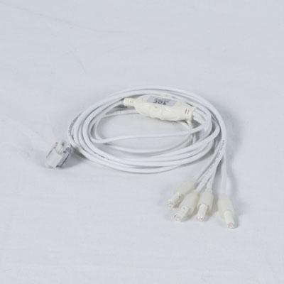 55-1140, Light, LED System, 2 Wire Quad POL