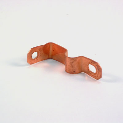 65-1675, Control, Copper Heater Strap for BF03, BF05, BF15, 2006 - 2012 B-65-1675