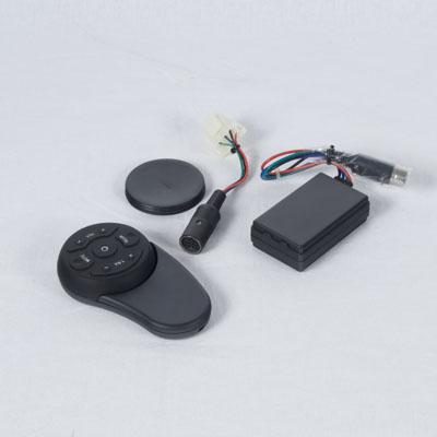 75-1465, Stereo, REM40 Retrofit Rec/Trans/Adapt, 2009-Present B-75-1465