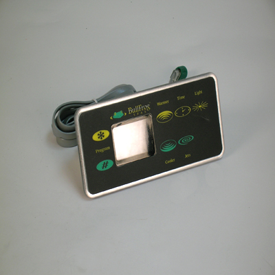 65-1210, Control, Pad, Premium, 1 Pump, 1997-2000 B-65-1210