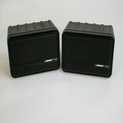75-1025, Stereo, Speaker Set of 2, Bose, Model 32SE, 2007-2012