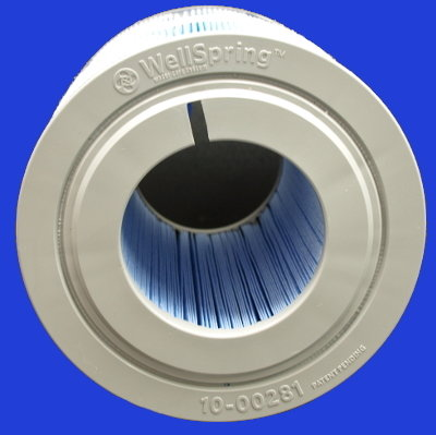 10-00281, Filter, STIL, Coreless Cartridge, 2015 - Present B-10-00281