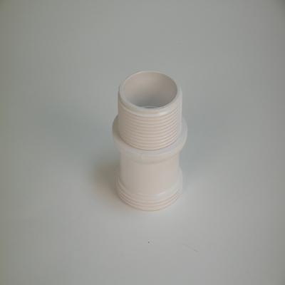 10-1012, PVC, Bulkhead, Jetpod, 2