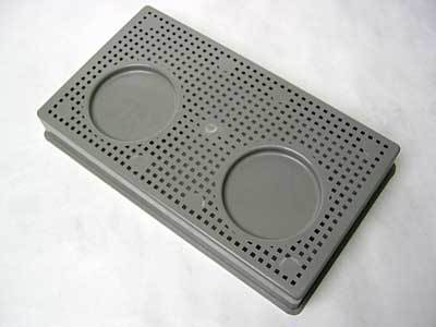 10-1060, Filter, Basket, WW, 100SF, 2000-2002