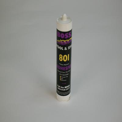 20-1065, Adhesive, Silicone, Boss 801, 1998-Present