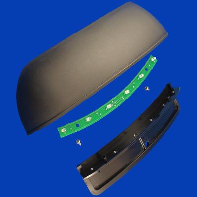 55-1115, Light, Sconce, 1 Light Assembly