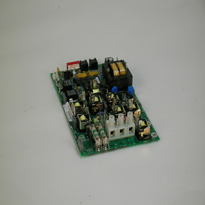 65-1040, Control, Board, BULF65, 2001 - 2002