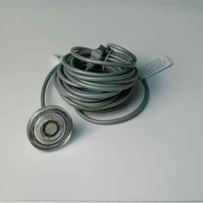 65-1157, Control, Pad, Auxillary, EL, Pump 2, 2003-2012