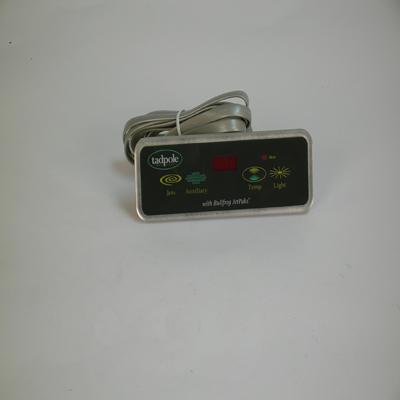 65-1169, Control, Pad, Economy, 1 Pump, 2003-2004