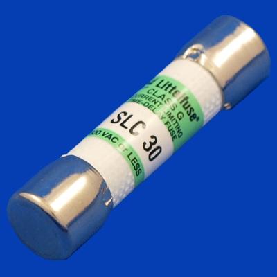 65-1280, Control, Fuse, 30 Amp, P/N 30136