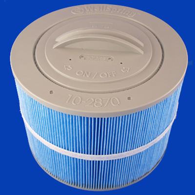 10-2870, Filter, Cartridge, Microban, 2003 - Present except STIL