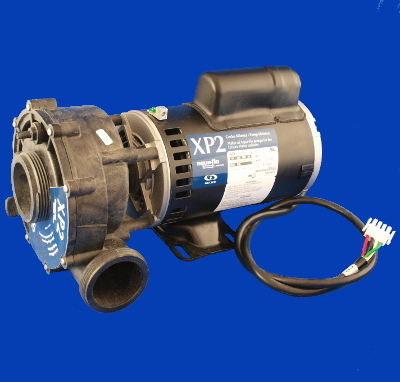 65-1945, PUMP, 1.0/2.0 HP, 115V, 56F, 60HZ, Two-Speed, 2002 - Present