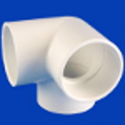 10-2235, PVC, COUPLING, 2-1/2